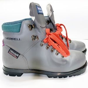 Merrell NNN BC Venture cross country boots